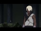 Наруто ТВ-2: Ураганные Хроники / Naruto Shippuuden - 202 серия [Ancord]