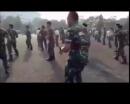 Танец военного