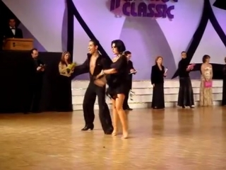 Latin Dancer Julz - Ballroom Dancing 3177