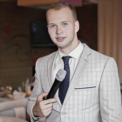 Алексей Лахменев