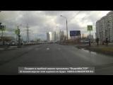 Ул. Шахтеров 21.04.2017 Р708ОТ24
