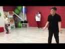 Dance mix 11-16 с Мамаду