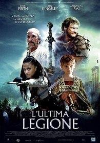 Последний легион / Last Legion (2007)