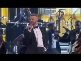 Justin Timberlake - Cant Stop The Feeling (Oscar 2017)
