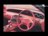 Фантастические японские автотехнологии 80-х, или раньше было лучше