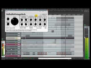Andi Vax: Пример Видео Рецензии на Трек |Part VII|