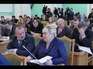 Омские депутаты  брали на работу в качестве своих помощников жен и детей