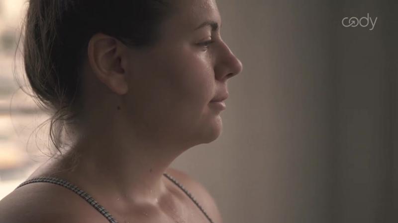 Strength Within. Dana Falsetti