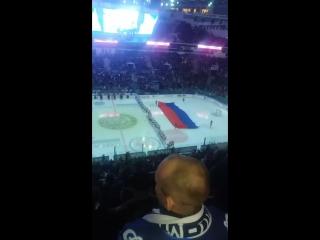 Динамо Минск- Ак барс