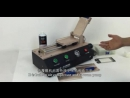TBK -768 Laminator OCA Samsung S6 Edge and S7 Edge