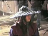 Kang Ji Hwan  Jang Geun Suk - Fight Scene Rehearsals