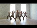 Серебро - Шоколад  #Поля Дубкова #танец от Полины&command