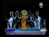 [VHSrip] Группа Комиссар - клипы