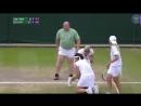 Лучшая история с Уимблдона: фанат кричал теннисистке, как ей играть