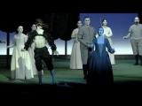 Claudio Monteverdi, Orfeo, La Scala, 2009 Robert Wilson Клаудио Монтеверди, Орфей Роберт Уилсон