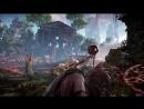 В сеть утек кинематографичный рекламный ролик Horizon: Zero Dawn, в котором показан закат человечества