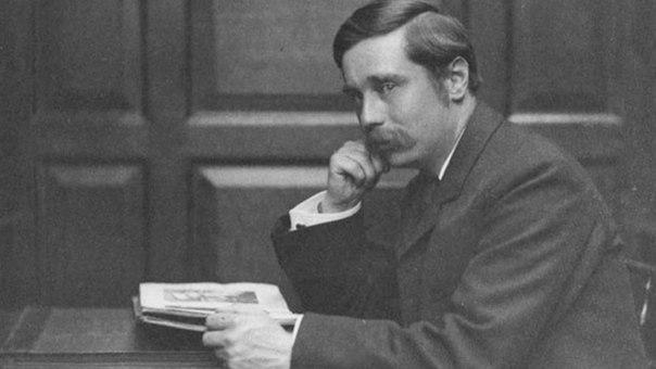 150 лет назад родился автор «Войны миров»
