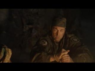 Звёздные врата: ЗВ-1 Сезон 4 Серии 8 Первые 18 августа 2000 Год