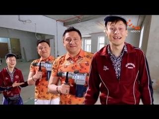 Перфоратор - ХЗ - Сышышьшоу - НЛО TV