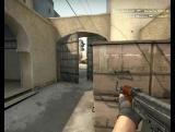 1 vs 5 CLUTCH /ACE on de_dust2 by Cameron Naasz