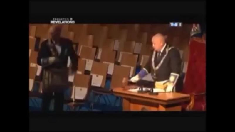 Loge Franc Maçonnique en France et témoignage d'un ancien frère