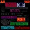 23.12 | Under Bar | The End | Воронеж