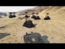 Выжить любой ценой №27 - от TheGun и Komar1K World of Tanks