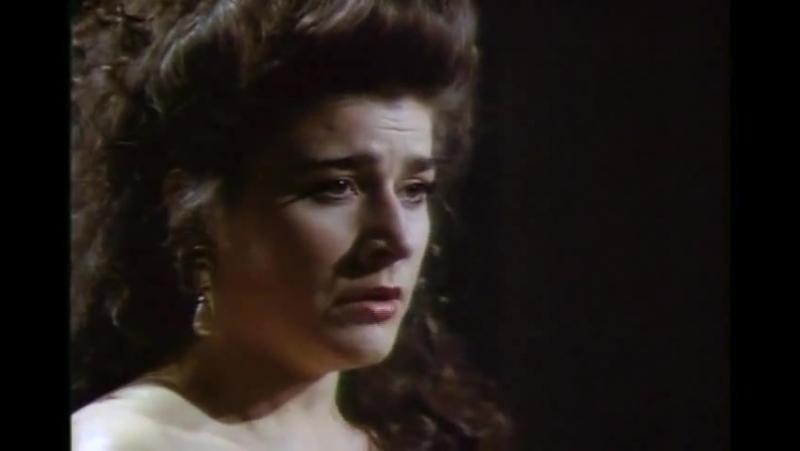 Francesco Gasparini - Sposa son disprezzata - Cecilia Bartoli (from Antonio Vivaldi Bajazet)