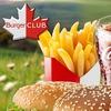 """ Burger Club "" ТЦ Мактама Парк"