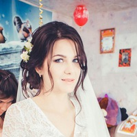 Олеся Бирюкова