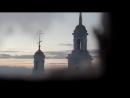 Урал'2016 - Трёхсотлетние часы в наклонной башне Демидовых (Невьянск)