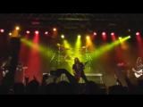 Gamma Ray - BEST OF THE BEST – PARTY TOUR 2015, live in Brazil
