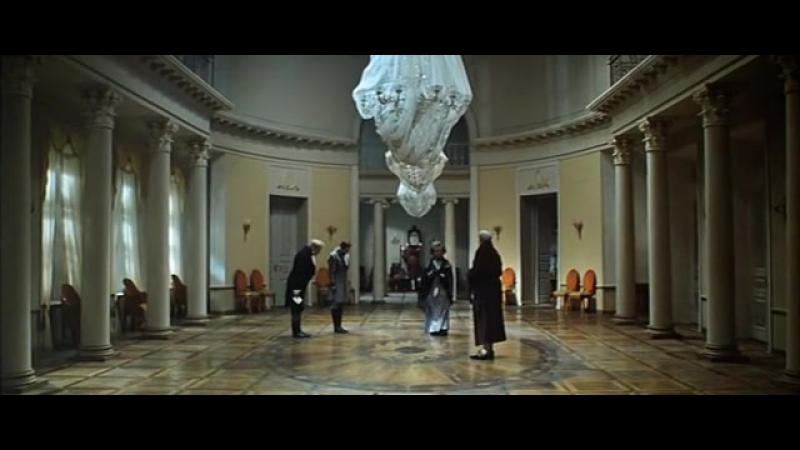 Война и мир 1 серия Андрей Болконский