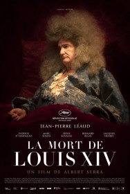 Смерть Людовика XIV / La mort de Louis XI (2016)