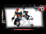 Tydysh.TV 18+ - Не скучно об играх и комиксах Random For You + Dark Souls 3