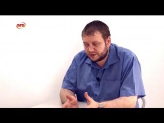 Наш город - Михаил Железнов (заместитель главного врача станции скорой помощи) #MFLTV #НашГород #Асбест #СкораяПомощь
