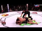 MMA Vine #49 ( by ARAGON )-Фрэнк Мир vsТодд Даффи