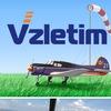 Полеты на самолете  и вертолете в СПб  - Vzletim