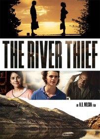 Речной вор / The River Thief (2016)