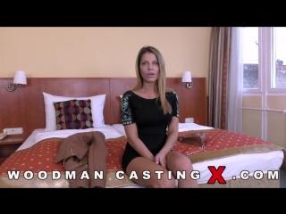[woodmancastingx] angel rivas (2017) [dap, dp, anal, foursome, mmmf, deep throat, swallow, casting, all sex]