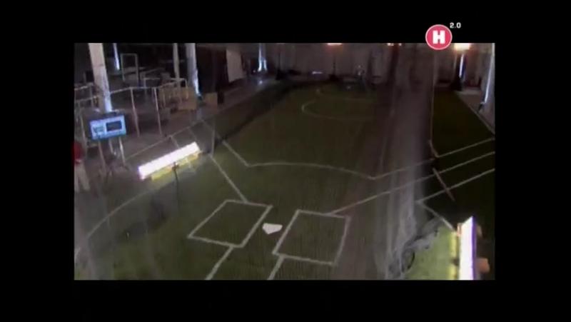 Discovery - Секреты спортивных достижений (Наука о спорте) 9 Серия