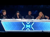 Natalia Kills X Factor