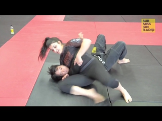 How to do 2 Easy Armbars from Side control