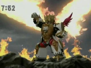 Mahou Sentai Magiranger Stage 31