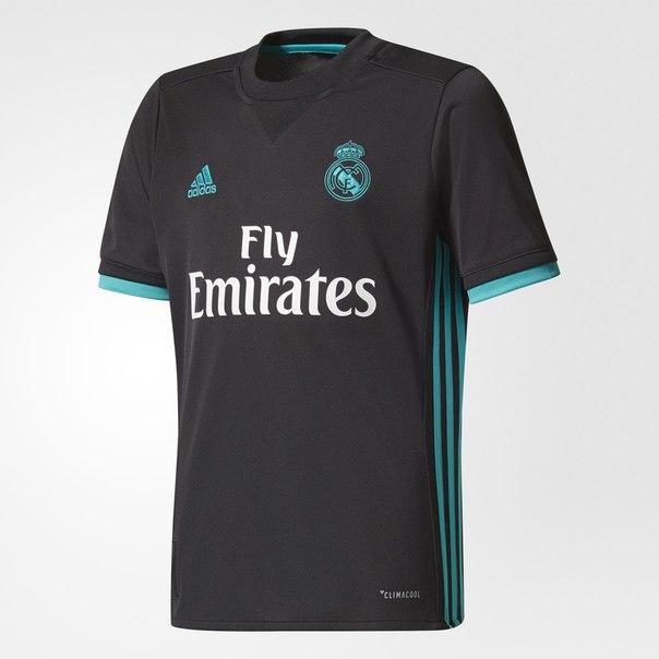 Игровая футболка Реал Мадрид Away