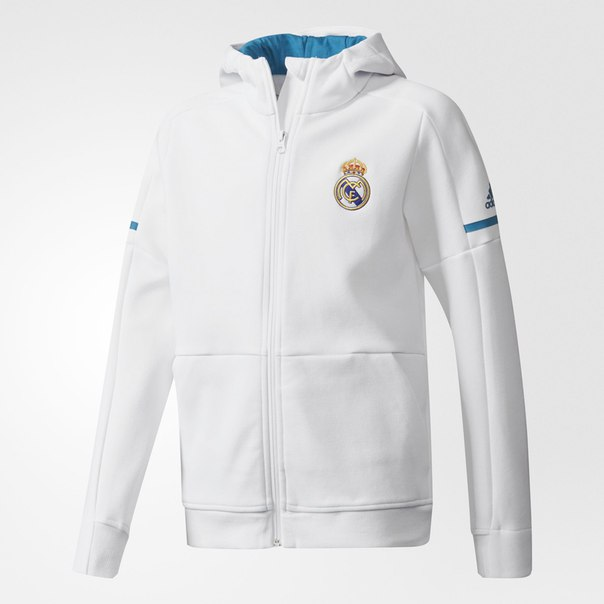 Толстовка Реал Мадрид Anthem