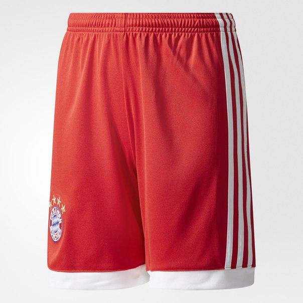 Игровые шорты Бавария Мюнхен Home