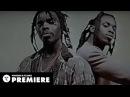 Twelve'Len ft. Denzel Curry - Human Gods Official Music Video | Pigeons Planes Premiere