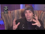 Джо Сатриани (Joe Satriani) о вездесущем Ричи Блэкморе - 2015