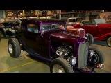 Быстрые и громкие - 7 сезон 10 серия. Ford Coupe. Часть 1